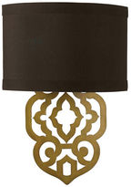 AF Lighting Grill Wall Sconce