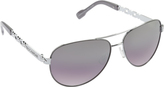 Rocawear Women's R571 Aviator Sunglasses