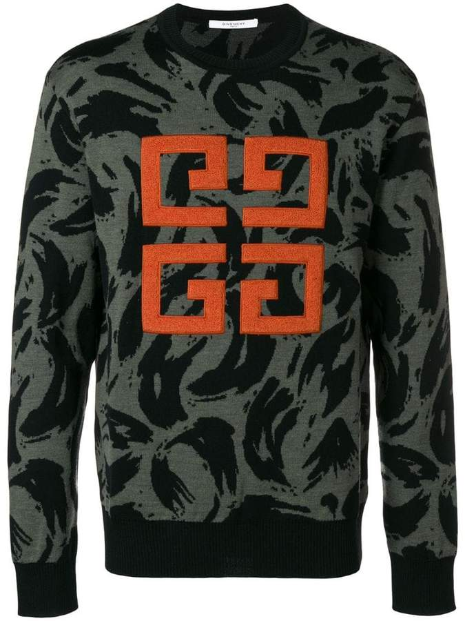 Givenchy 4G printed sweatshirt