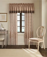 "Waterford Astor 18"" x 55"" Tailored Window Valance"