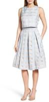 Eliza J Women's Two-Piece Dress