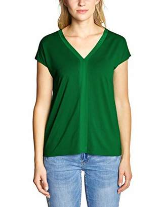 Street One Women's 313649 T - Shirt,12 (Size:)