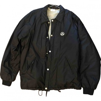 North Sails Black Polyester Jackets