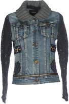 Desigual Denim outerwear - Item 42632207