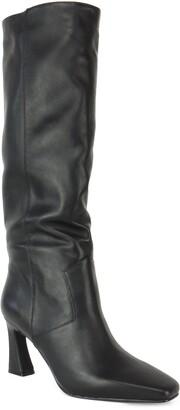 CAVERLEY Candy Knee High Boot