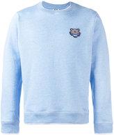 Kenzo Mini Tiger sweatshirt - men - Cotton - XL