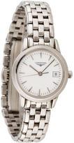Longines Flagship Quartz Watch