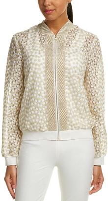 T Tahari Women's Giselle Jacket