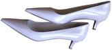 Prada Patent leather escarpins