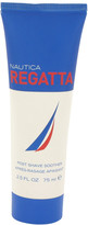 Nautica Regatta Post After Shave Soother for Men (2.5 oz/73 ml)
