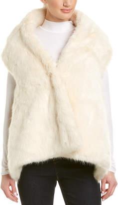 Stella McCartney Fuzzy Vest