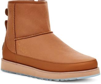 UGG Men's x Ovadia Classic Mini Leather Boots
