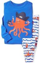 Gap Pirate octopus sleep set