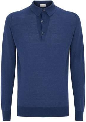 John Smedley Cashmere Sweater