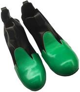 Comme des Garcons Brown Leather Boots