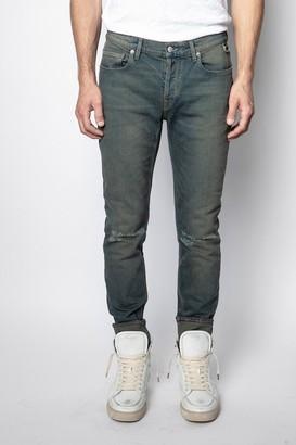Zadig & Voltaire David BFN Jeans