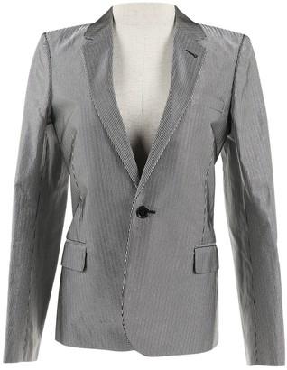 Saint Laurent Grey Jacket for Women