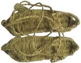 Mtxc Men's Bleach Cosplay Ichigo Kurosaki Straw sandals