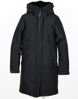 Elvine Women's Black Jacket