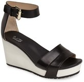 Dr. Scholl's Women's Original Collection 'Warner' Wedge Sandal