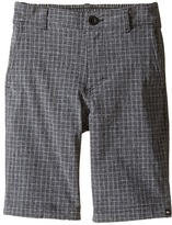 Quiksilver Neolithic Amphibian 14 Boy's Shorts