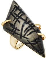 Alexis Bittar Futurist Ring Ring