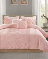Intelligent Design Carrie 5-Pc. Full/Queen Comforter Set Bedding