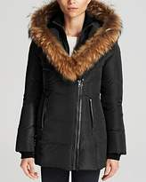 Mackage Adali Fur Trim Lavish Down
