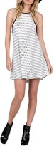 Volcom Women's Lived In Tank Dress