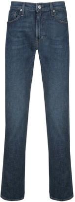 Levi's 511 Slim Selvedge Jeans