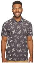Reef Retro Short Sleeve Shirt