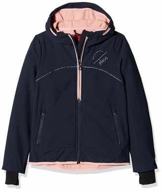 S'Oliver Girl's 73.808.51.4359 Jacket