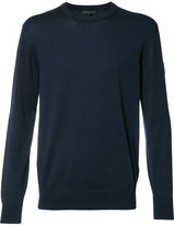Belstaff crew neck jumper - men - Cotton - M