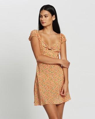 Bec & Bridge Rosie Mini Dress