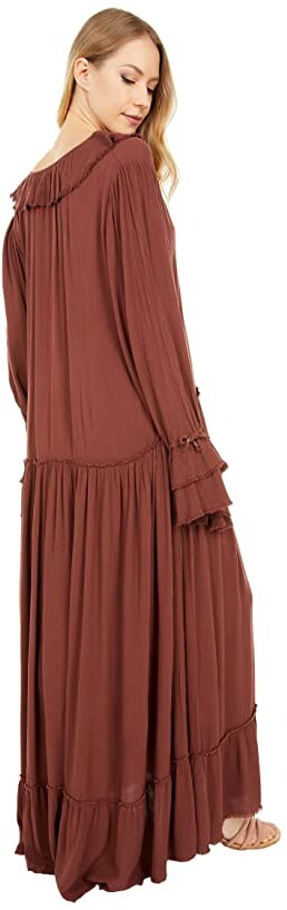 Thumbnail for your product : Free People Sweet Darlin Maxi