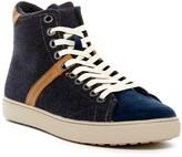 Tommy Hilfiger Vale High Top Sneaker