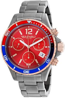 Oceanaut Men's Baltica Special Edition Watch