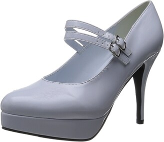 Ellie Shoes Women's 421 Jane Maryjane Pump