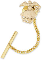 Asstd National Brand US Marines Gold-Plated Tie Tack