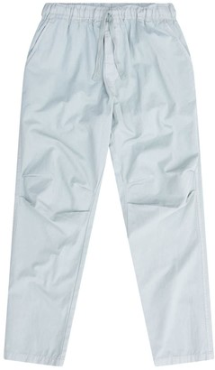 Komodo Danny Trousers In Mineral Green