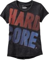 Old Navy Girls Go-Dry Cool Graphic Tee