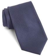 Nordstrom Men's Micro Pin Dot Silk Tie