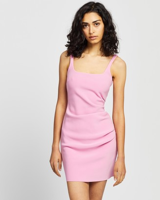 Bec & Bridge Joelle Mini Dress