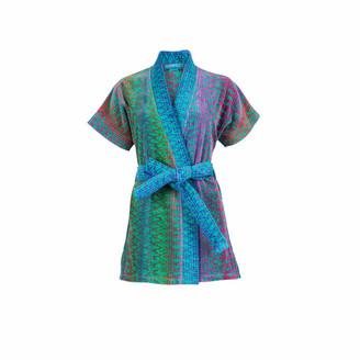 Elaiva Ocean Magic Beach Kimono