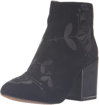 French Connection Women's Dilyla Ankle Bootie