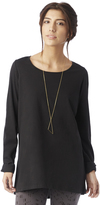 Alternative Around Town Cotton Modal Tunic