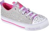 Skechers Twinkle Toes: Shuffles - Twirly Toes
