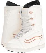 Vans Hi-Standard '17 Women's Cold Weather Boots