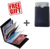 Wonder Wallet - Amazing Slim RFID RFID Wallet AS Seen On TV