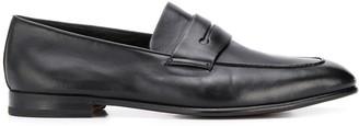 Ermenegildo Zegna Asola penny loafers